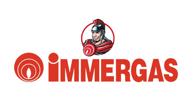 برند ایتالیایی ایمرگاز IMMERGAS